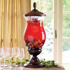 Traditional Beverage Dispensers by FRONTGATE