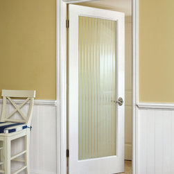 The Reed Door: Brighten up your Home in Linear Fashion -