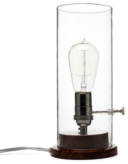traditional table lamps by Old Faithful Shop