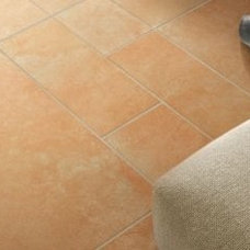 Contemporary Floor Tiles by StonePeak Ceramics