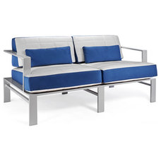 Contemporary Patio Furniture And Outdoor Furniture by Addison House