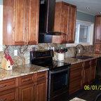 Pantry Cabinet | CliqStudios.com - Traditional ...