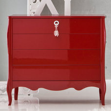 Eclectic Dressers by Imagine Living