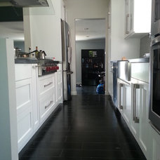 by Los Angeles Remodeling and Construction
