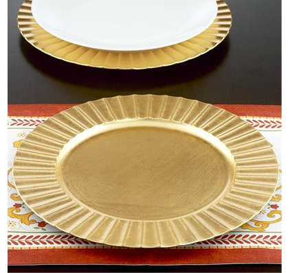 traditional serveware by World Market