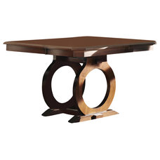 Contemporary Dining Tables by ADARN INC.