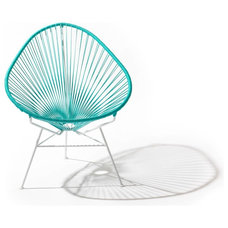 Midcentury Chairs by Acapulco Chair