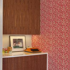 Modern  by Rethink Design Studio