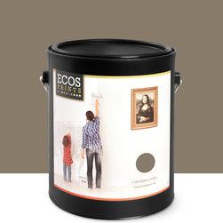 Imperial Paints - Vinyl Siding Paint, Aromatic - Overview: