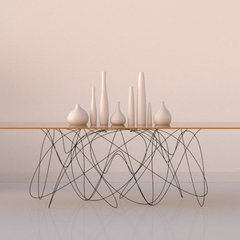 dining tables by Behance Network