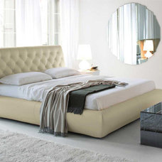 Modern Beds Alexander Designer Bed By Cattelan Italia