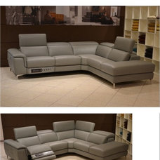 Modern Sectional Sofas by Chic Chic Chicago