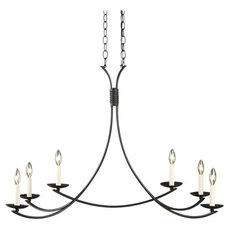 Contemporary Chandeliers by Crate&Barrel