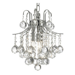 French Empire Crystal Chandelier Chandeliers Lighting Silver H13 X W12 3 Lights - Chandelier crystal lighting . A great european tradition. Nothing is quite as elegant as the fine crystal chandeliers that gave sparkle to brilliant evenings at palaces and manor houses across europe. The timeless elegance of this chandelier is sure to lend a special atmosphere anywhere it is placed!