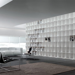 wall shelves by Casa Spazio