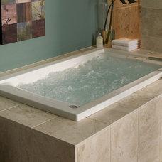 Bathtubs by American Standard Brands
