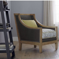 the Judith chair -