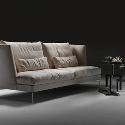 Flexform Sofas - Feel Good Alto sofa by Flexform