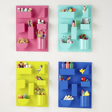 Contemporary Storage And Organization by The Land of Nod