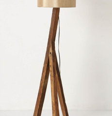 contemporary floor lamps by Atypical Type A