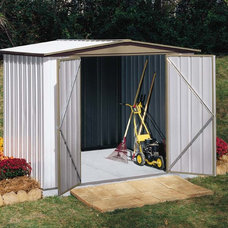 Traditional Sheds by ShedsForLessDirect.com
