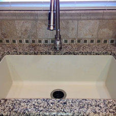 Kitchen Sinks by Home Perfect