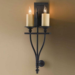 Newcastle 2- Light Sconce