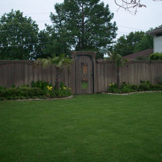 by Southwest Fence & Deck