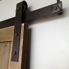 Traditional  by NW Artisan Hardware