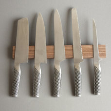 Contemporary Knife Blocks by 29 Armstrong