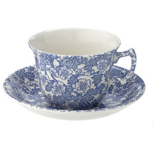 Traditional Dinnerware by Liberty