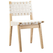 Contemporary Dining Chairs by LexMod