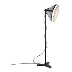 Foscarini - Foscarini | Diesel Collection Drumbox Floor Lamp - Design by Diesel, 2012