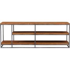 Modern Storage Cabinets by CB2