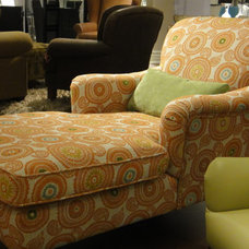 Indoor Chaise Lounge Chairs by Henry's Purveyor of Fine Things