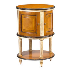 Lilles Laon Drum Table
