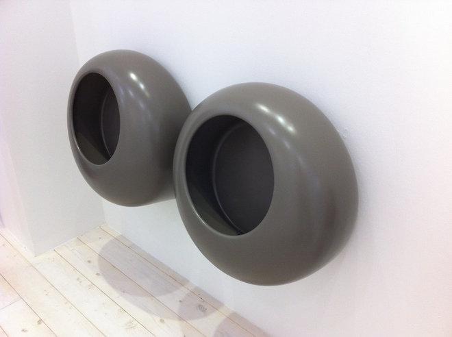Cielo urinals - CERSAIE Bologna, Italy 2013