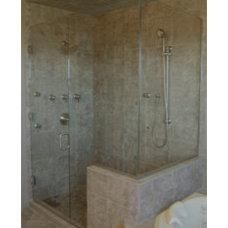 Showers by Guardian InGlass
