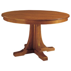 Craftsman Dining Tables by Stickley Furniture