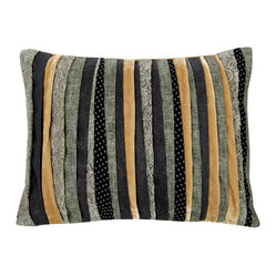 Santa Cruz Pillow, Set of 2