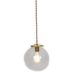 contemporary pendant lighting by Junkyard Lighting