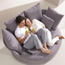Contemporary Love Seats by Lime Modern Living