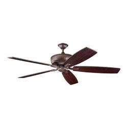 """DECORATIVE FANS - DECORATIVE FANS 300106TZ Monarch 70"""" Transitional Ceiling Fan - DECORATIVE FANS 300106TZ Monarch 70"""" Transitional Ceiling Fan"""