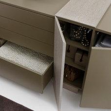 Modern Dressers by Planum