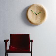 Contemporary Wall Clocks by Design Shop UK