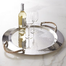 Traditional Platters by Horchow