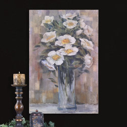 "35094 ROSIE'S BOUQUET by Uttermost - Get 10% discount on your first order. Coupon code: ""houzz"". Order today."