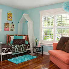 Contemporary Kids by Decorating Den Interiors- Corporate Headquarters