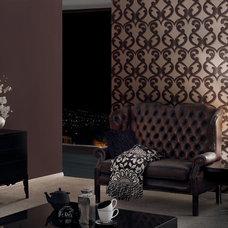 Traditional Wallpaper by Wallpaper Studio