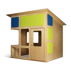 TrueModern Playhouse - TrueModern Playhouse